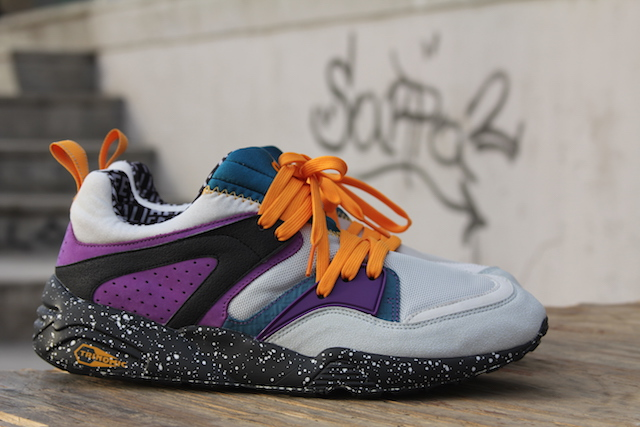 PUMA Blaze of Glory x Alife 09