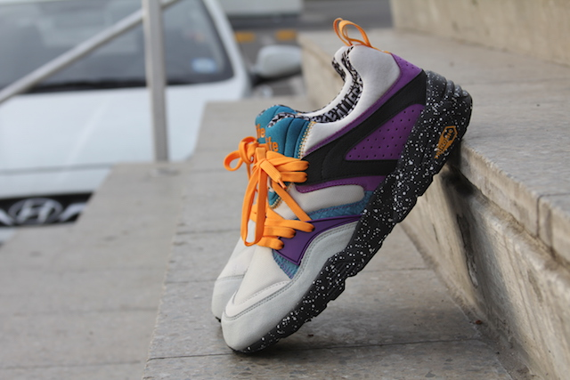 PUMA Blaze of Glory x Alife 11