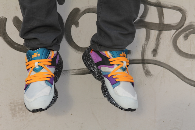 PUMA Blaze of Glory x Alife 12