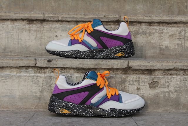 PUMA Blaze of Glory x Alife 13