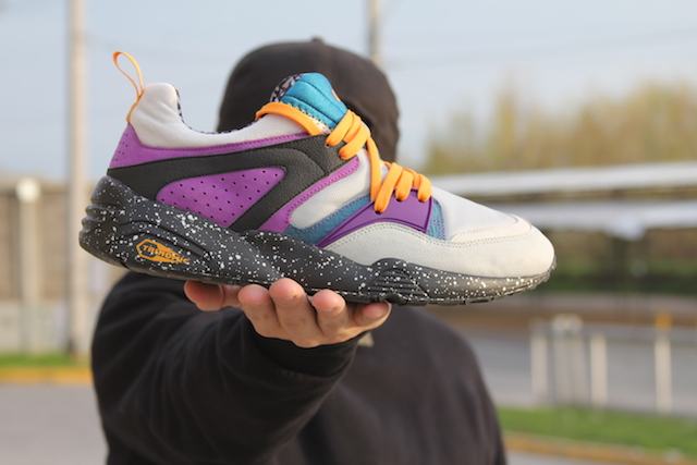PUMA Blaze of Glory x Alife 17