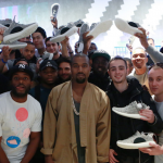 Columna de opinión: Fenómeno Adidas Yeezy Boost