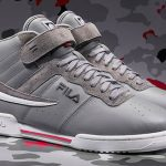 Fila «Pigeon» Collection x Jeff Staple