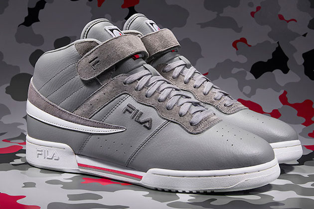 Fila %22Pigeon%22 Collection x Jeff Staple 02