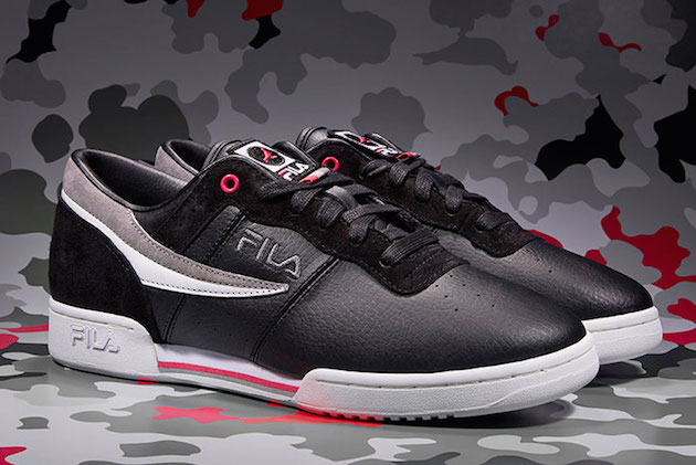 Fila %22Pigeon%22 Collection x Jeff Staple 08
