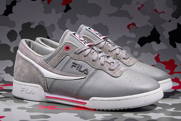 Fila %22Pigeon%22 Collection x Jeff Staple 09