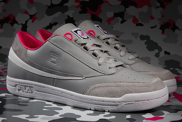 Fila %22Pigeon%22 Collection x Jeff Staple 12