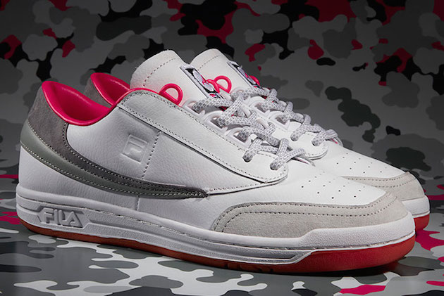 Fila %22Pigeon%22 Collection x Jeff Staple 13