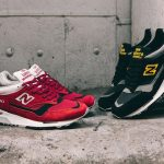 "New Balance 1500 Made In England ""Reissues"""