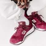 "New Balance 1600 ""English Crown"" x UBIQ"