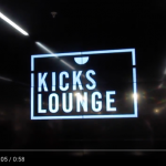 "Video inauguración ""Nike Kicks Lounge"" en Mall Costanera Center"