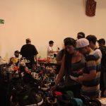 Sneakerheads chilenos tuvieron su primer encuentro en Adictillas 2016