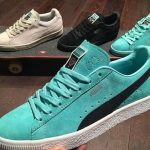 PUMA Clyde x Diamond Supply Co.