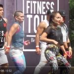 Video resumen #ReebokFitnessTourCL