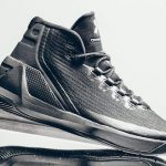 "Under Armour Curry 3.0 ""Trifecta"""