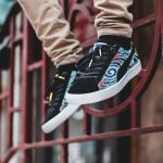 "PUMA Clyde ""Three Tides Tattoo"" x Atmos"
