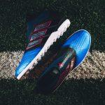 Adidas Ace 17+ Purecontrol Blue Bast