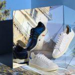 Adidas Consortium #SneakerExchange / Colette x UNDEFEATED