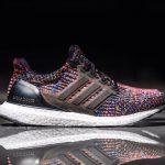 "Adidas Ultra Boost 3.0 ""Rainbow"""