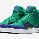 "Nike Air Tech Challenge II ""Stadium Green"""