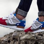 "Saucony Shadow 5000 ""The Legend Of God Taras"" x Sneakers76"
