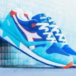 "Diadora N9000 III ""Princess Blue"""