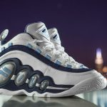 "Fila Bubbles ""White/Blue"""