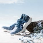 Adidas Parley Ocean Plastic Collection