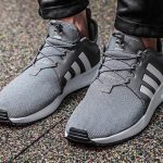 "Adidas X_PLR ""Grey/White"""