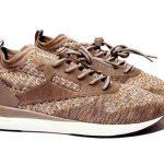 "Reebok Zoku Runner ""Desert Sand"" x MITA Sneakers"
