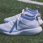 Adidas Soccer x KITH