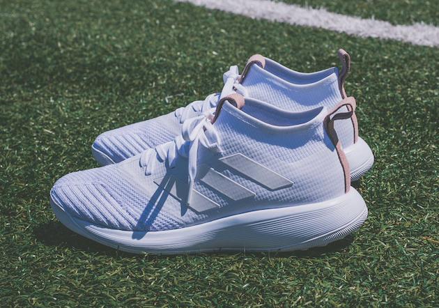 Adidas Soccer x KITH 01