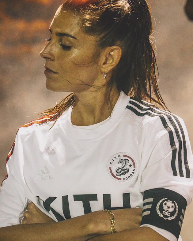 Adidas Soccer x KITH 03