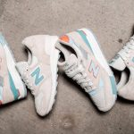 "New Balance ""Sea Salt Pack"""