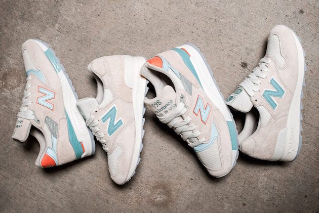 "New Balance ""Sea Salt Pack"" 01"