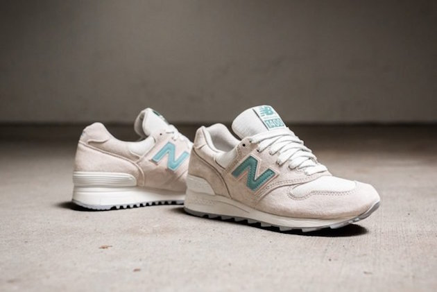 "New Balance ""Sea Salt Pack"" 02"