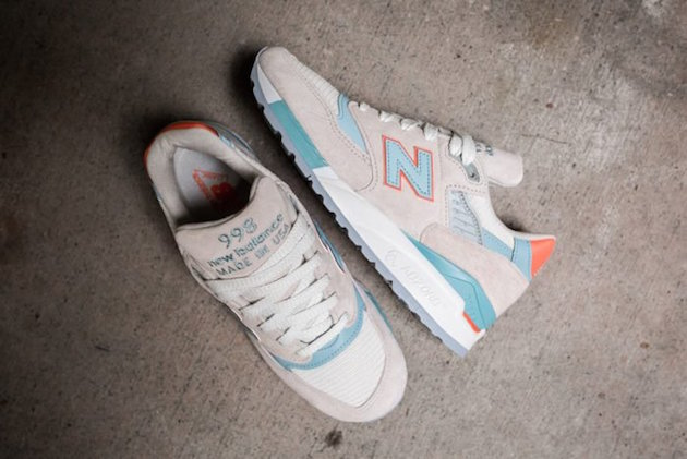 "New Balance ""Sea Salt Pack"" 03"