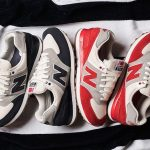 "New Balance 574 ""Terry Cloth Pack"""