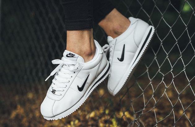 Nike Cortez Basic Jewel QS