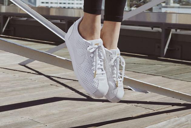 Nike Cortez Classic Beautiful x Powerfull