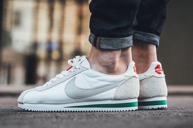 Nike Cortez Classic Nylon Premium