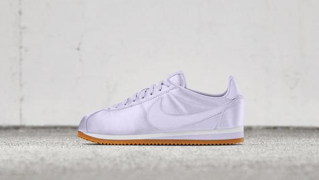 Nike Cortez Classic Satin