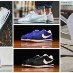 Por sus 45 años Nike lanza varias versiones de las Cortez