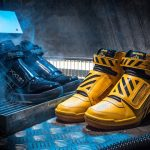 "Reebok Alien Stomper ""Final Battle"""