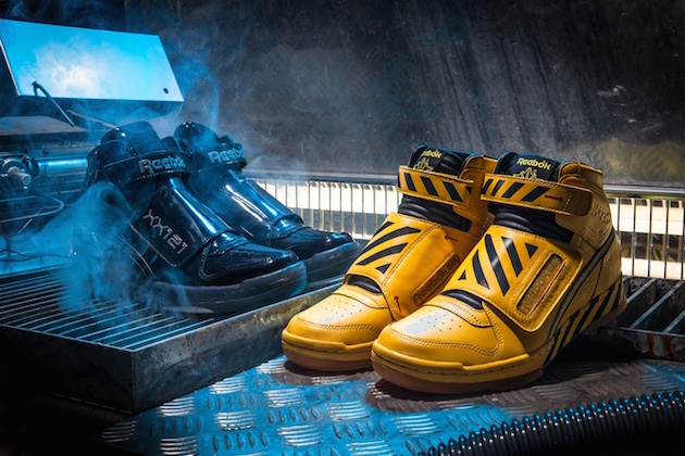 "Reebok Alien Stomper ""Final Battle"" 01"
