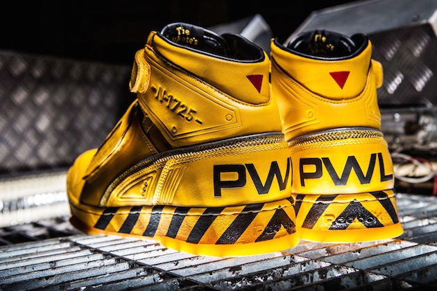 "Reebok Alien Stomper ""Final Battle"" 03"