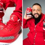 "Air Jordan 3 ""Grateful"" x Dj. Khaled"