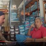 """""""Ruiz Deportes"""", la tienda Adidas estancada en el tiempo"""