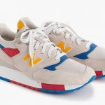 "New Balance 998 ""Beach Ball"" x J.Crew"