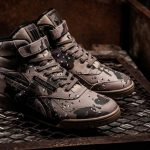 "Reebok EX-O-Fit ""Street Fitness"" x MAJOR DC"